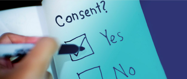 Consent Management - CMP