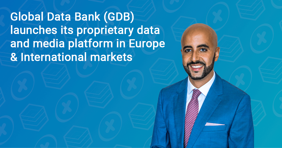 Global-Data-Bank_Launches_CompliantMedia